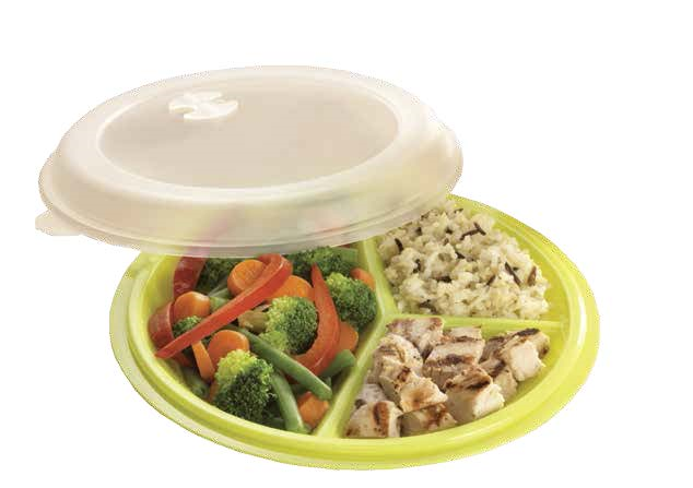 portion control plates portion plate d2marketing 13085